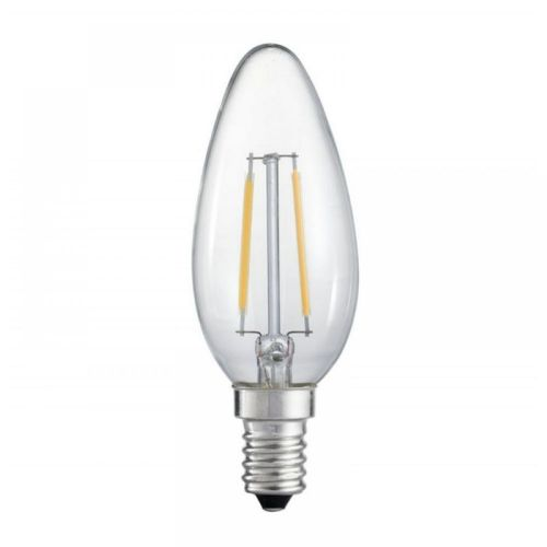 LED Candle Lightbulb 4W SES (470 lumens) 198498